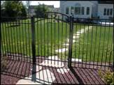 202 Gate
