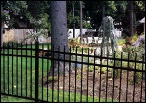Fences 4 Less Com Jerith Aluminum Fence Jerith