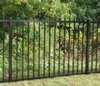 Jerith Symphony Pool Fence