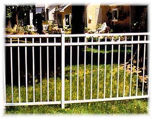 Fences 4 Less Com Jerith Aluminum Fence Jerith Windsor